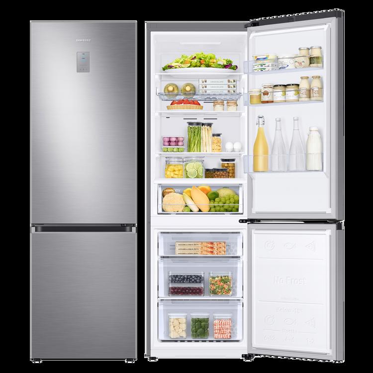 Samsung alulfagyasztós hűtőszekrény