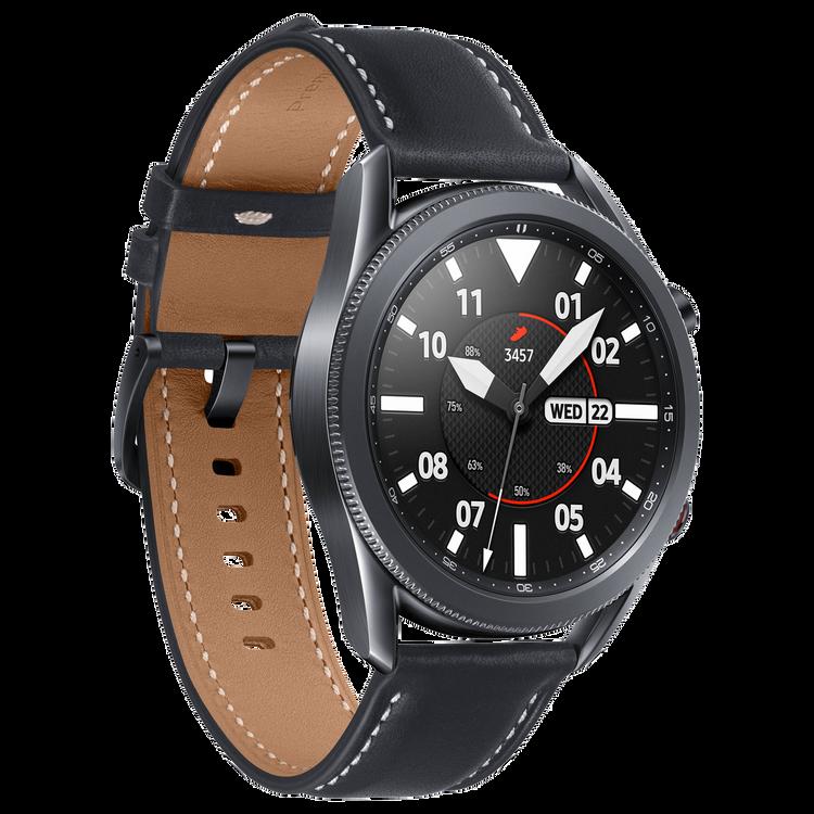 Samsung Galaxy Watch3 45mm okosóra